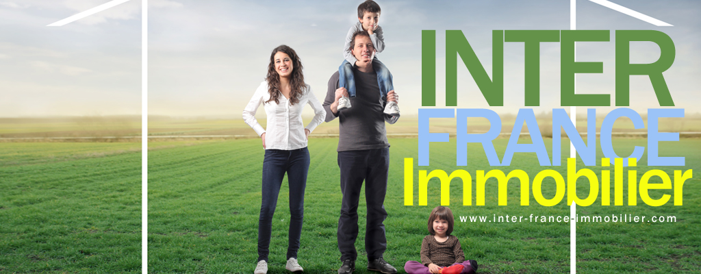 Inter france immobilier